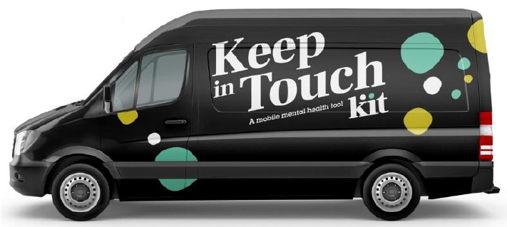 Keep in Touch Van 2019